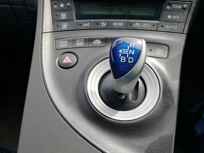 Ремонт АКПП Toyota Prius