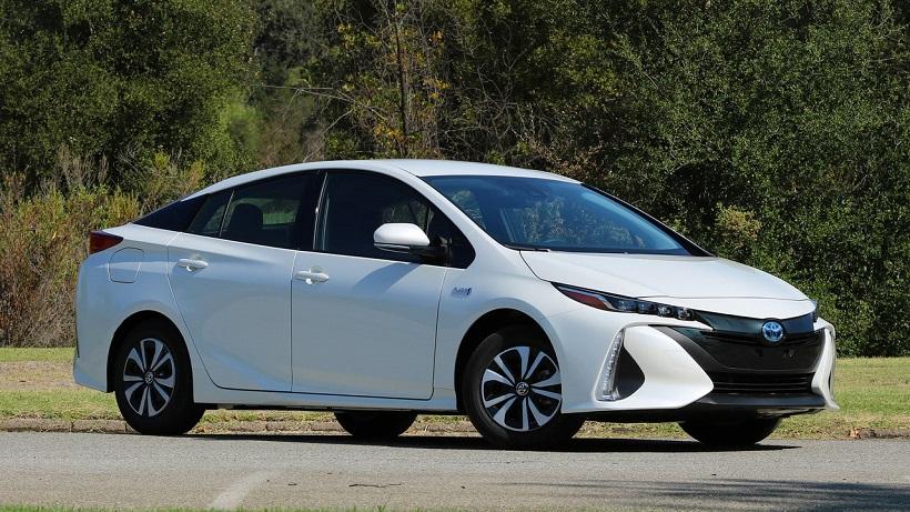 Ремонт рулевых реек Toyota Prius