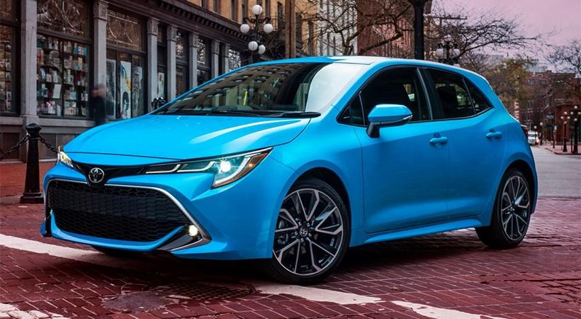 Замена сцепления Toyota Auris