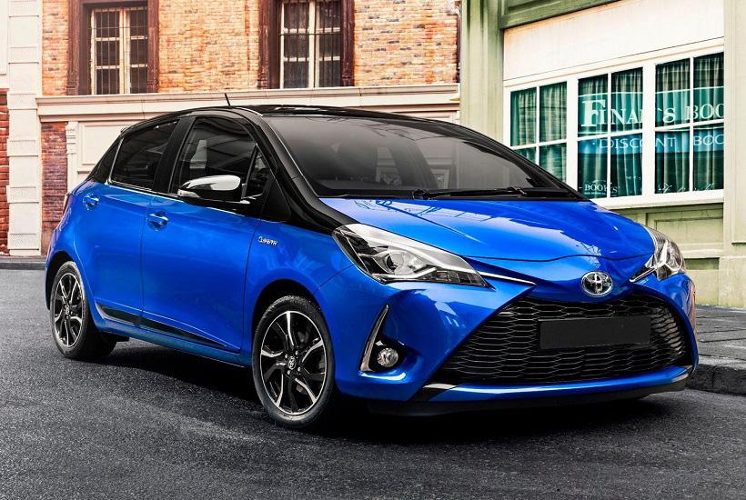 Замена сцепления Toyota Yaris